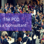 The PCO as a Consultant