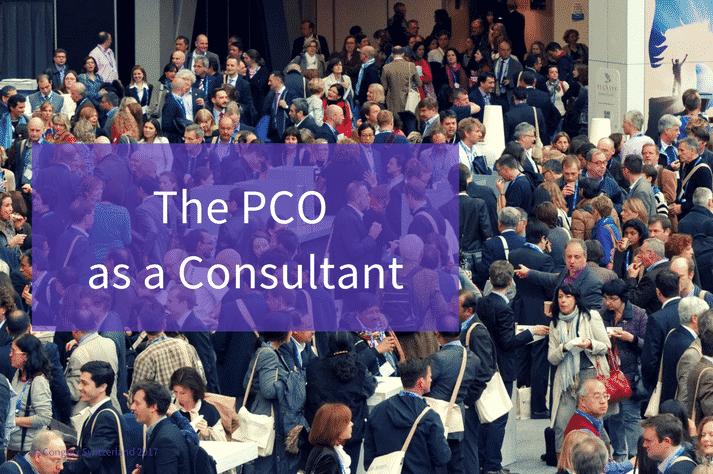 PCO Consultant