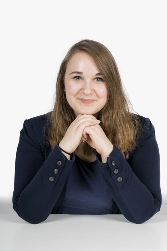 Aline Guggisberg - Industry Relations Coordinator - Congrex Switzerland