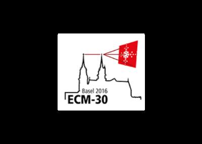 ECM-30 2016