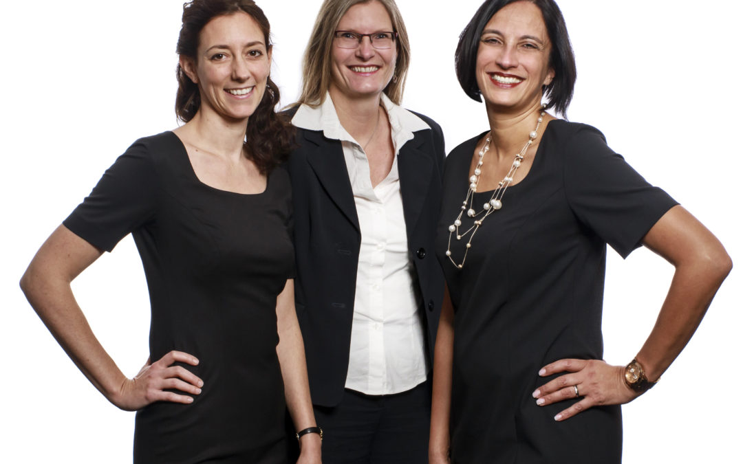 Press Release: Congrex Switzerland appoints Julia Bicher as new CEO