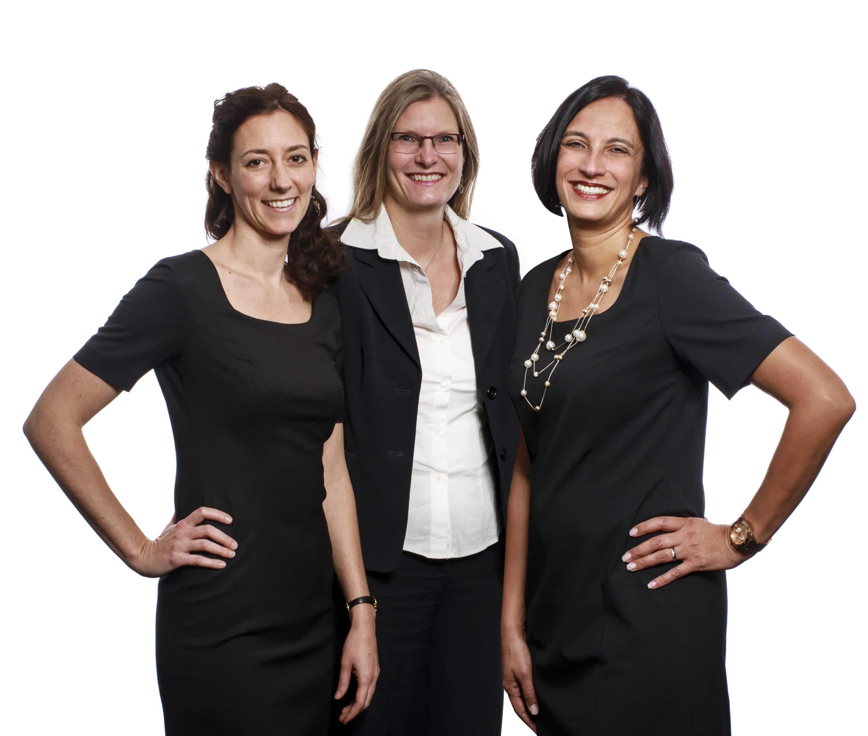 Geschäftsleitung Congrex Switzerland