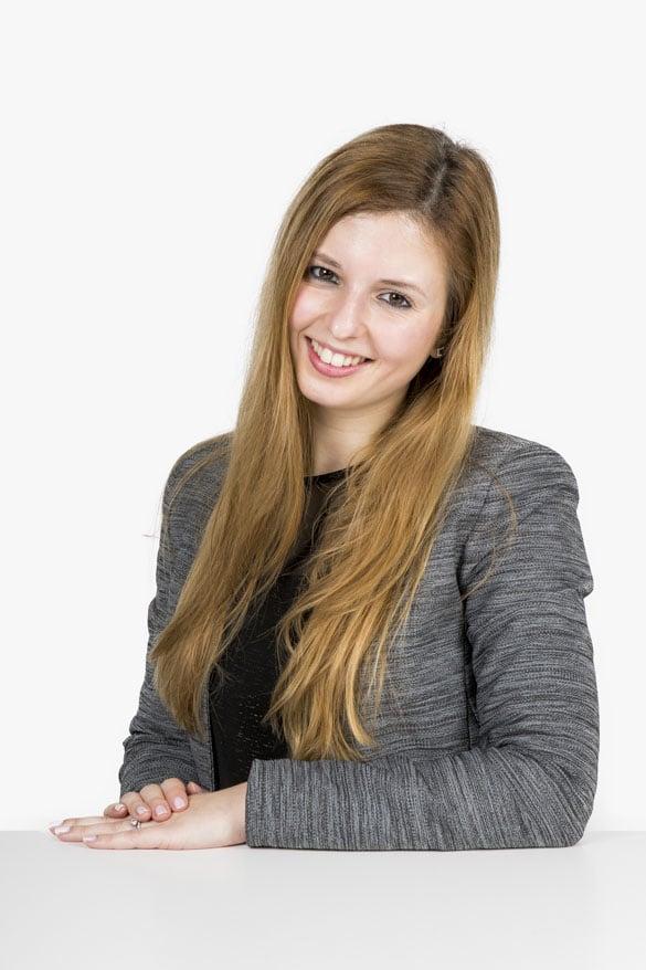 Lara Dietemann - Registration Coordinator - Congrex Switzerland