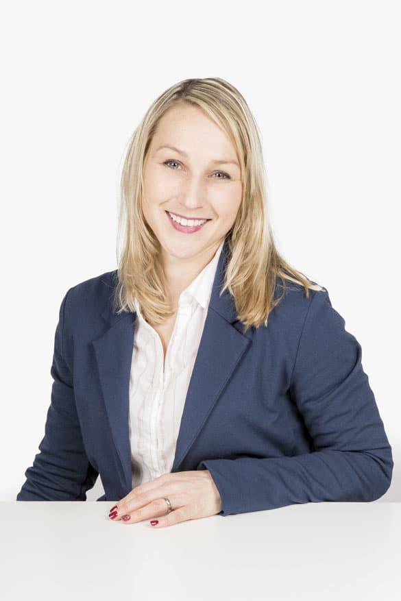 Luzia Balmer - Association Services Manager - Congrex Switzerland