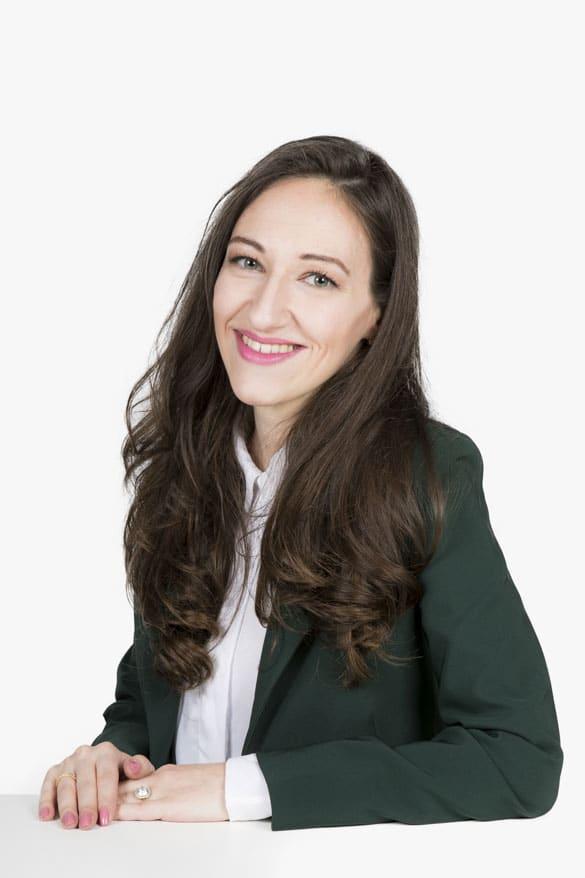 Monika Trpkoski - Meeting Planning Assistant - Congrex Switzerland
