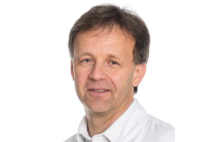 Prof. Marcel Arnold
