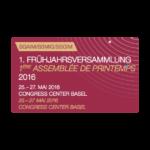 SGAIM 2016 – 1st Spring Meeting of the Swiss Society of General Internal Medicine