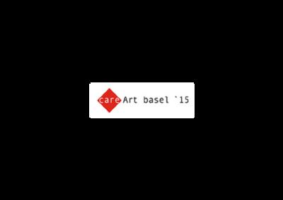 careArt Basel 2015