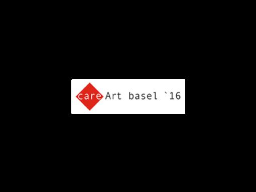 careArt Basel 2016