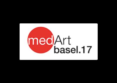 medArt Basel 2017