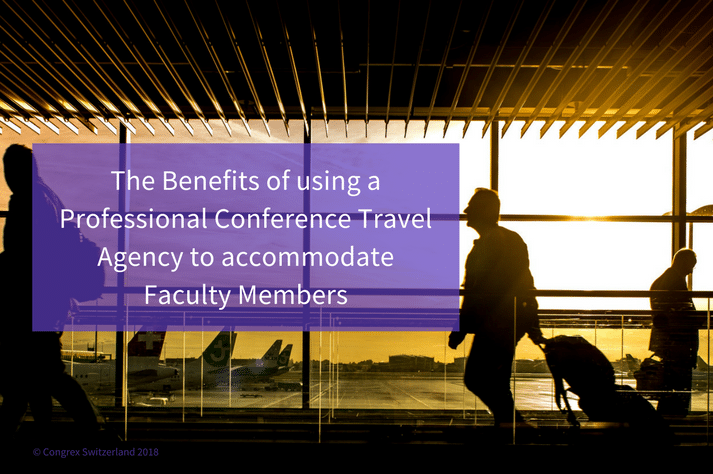 conference travel agency
