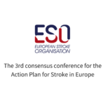 3rd Consensus Conference for the Action Plan for Stroke in Europe 2018