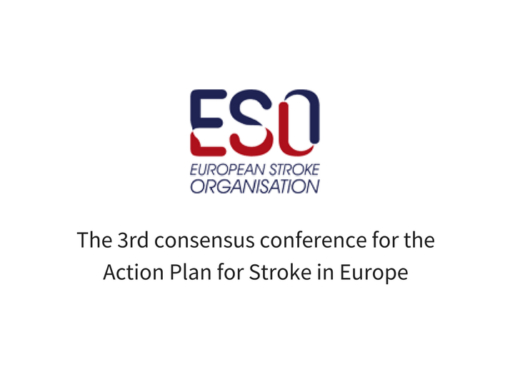 Konsenskonferenz zum Action Plan for Stroke in Europe