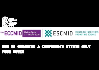 ECCMID 2018