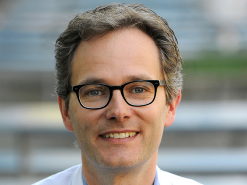 Prof. Tobias Derfuss