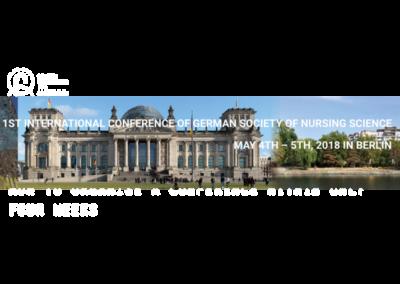 DGP 2018 Conference