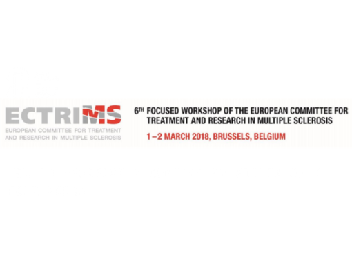 6th ECTRIMS Focused Workshop 2018