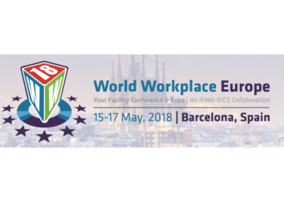 World Workplace Europe 2018