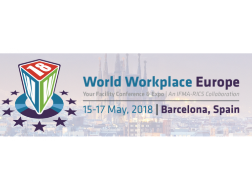 World Workplace Europe 2018
