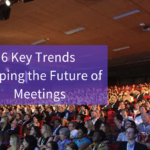 Six key trends shaping the future of meetings