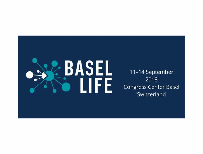 BASEl LIFE 2018