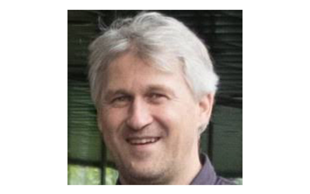 Dr. Gregor Dernick
