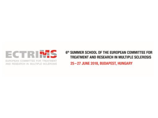 ECTRIMS SUMMER SCHOOL 2018