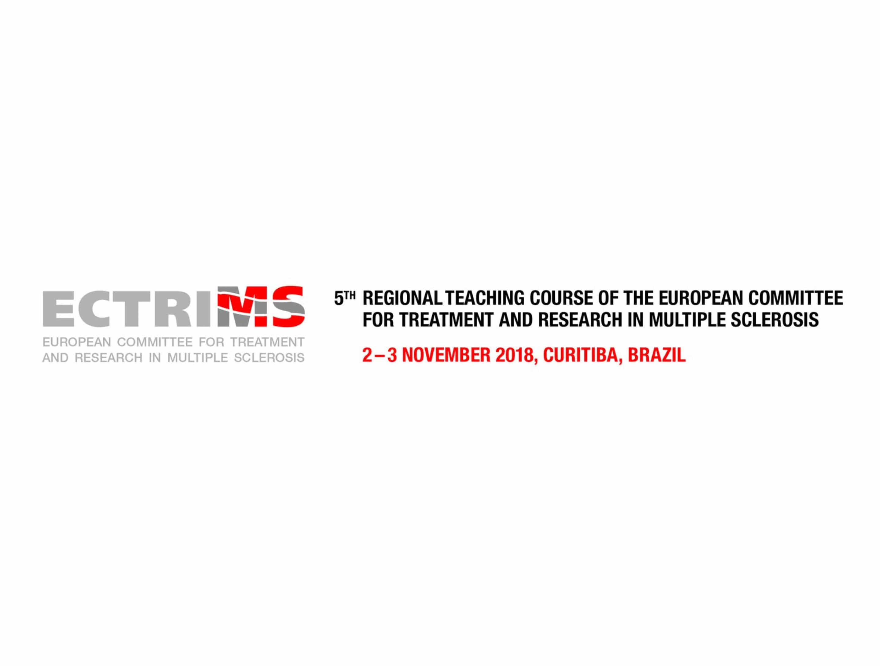 ECTRIMS Teaching Course 2018