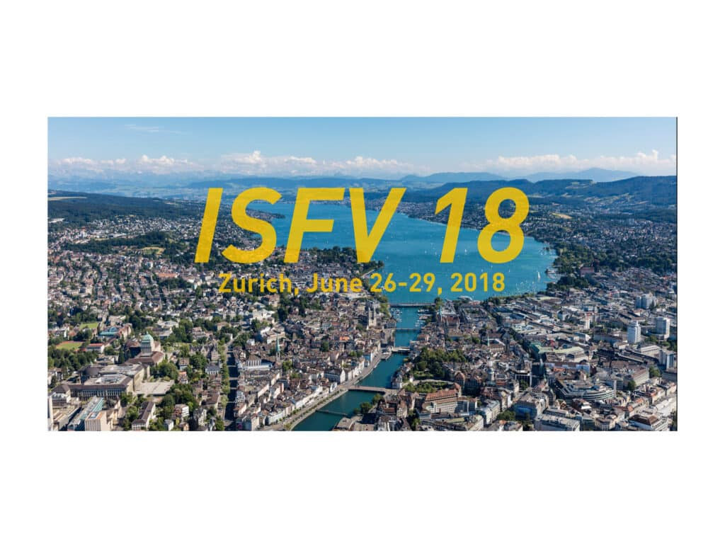 ISFV 2018