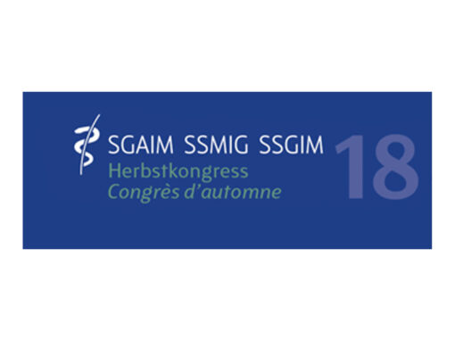 SGAIM Autumn Conference 2018