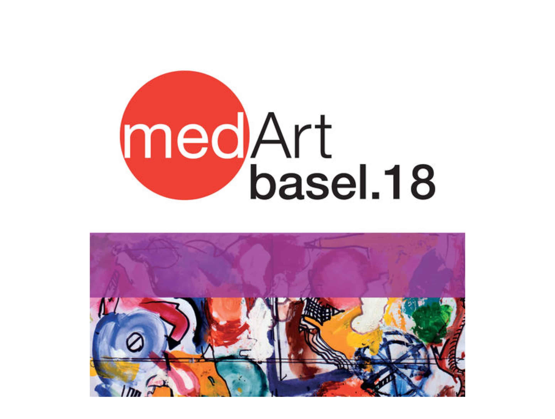 medArt 2018