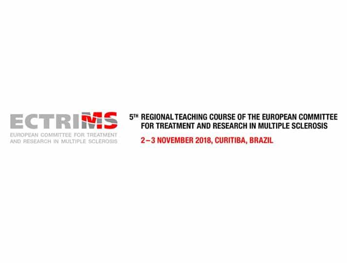 5th ECTRIMS Regional Teaching Course 2018