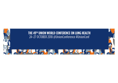 The 49th Union World Conference on Lung Health 2018
