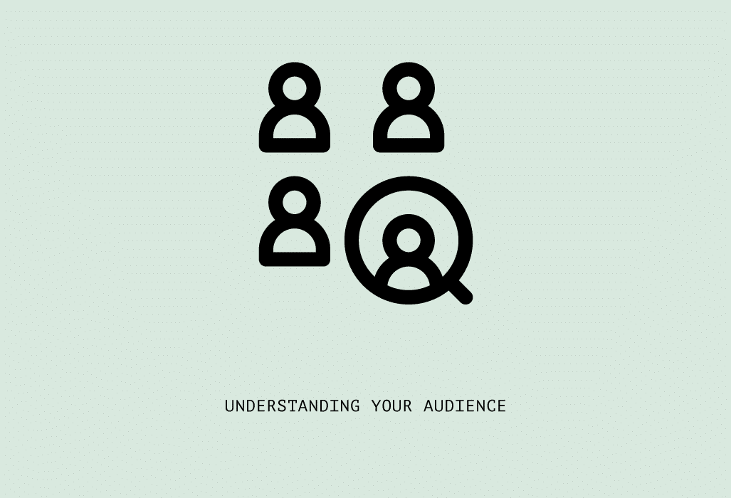 understanding your audience conference planning