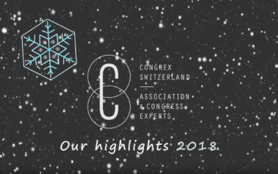 Year-End Greetings 2018 by our CEO Julia Bicher
