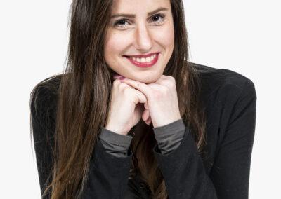 Laura Ströcker