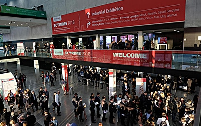 Welcome to ECTRIMS 2018