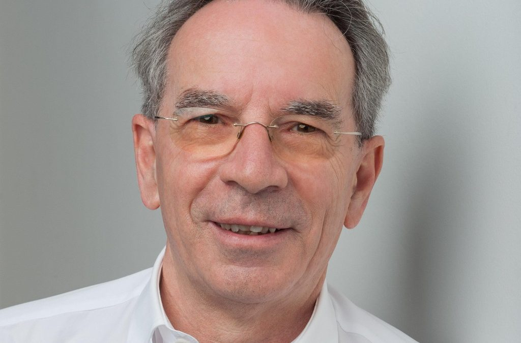 Press Release: Christian Mutschlechner joins Congrex Switzerland's Board of Directors