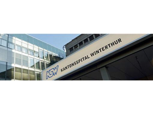 Tumortage Winterthur 2019