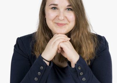 Aline Guggisberg
