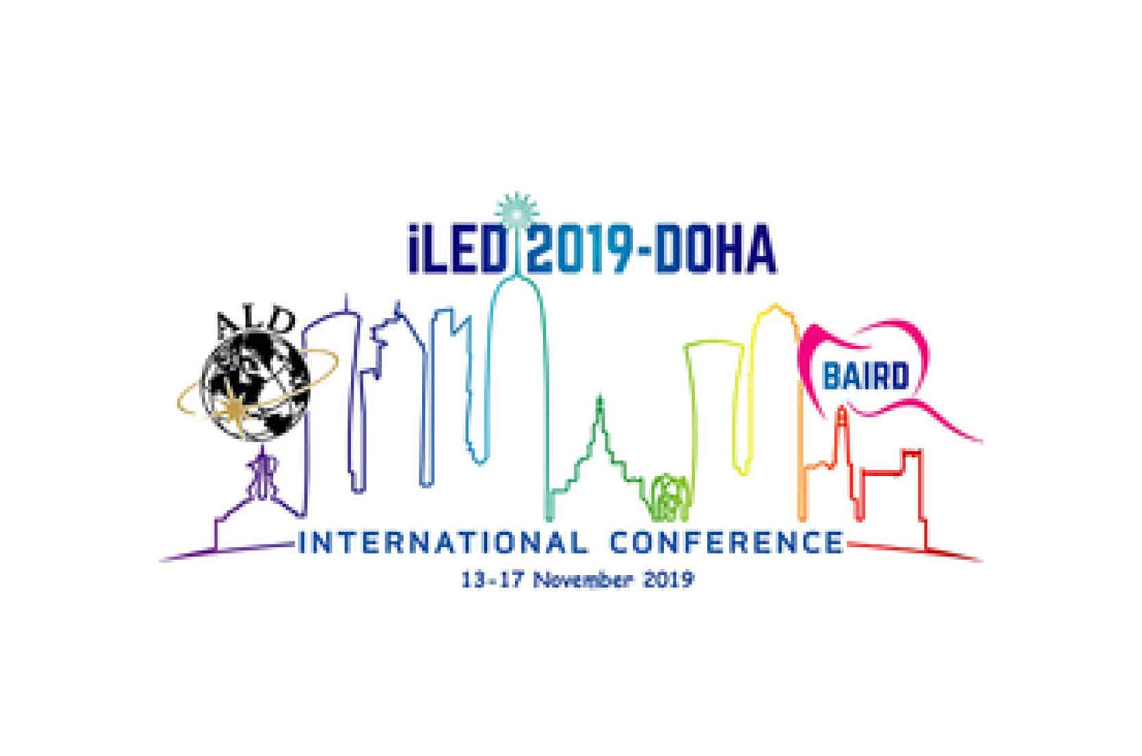 iLED 2019