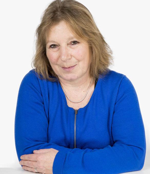 Miriam Bucco