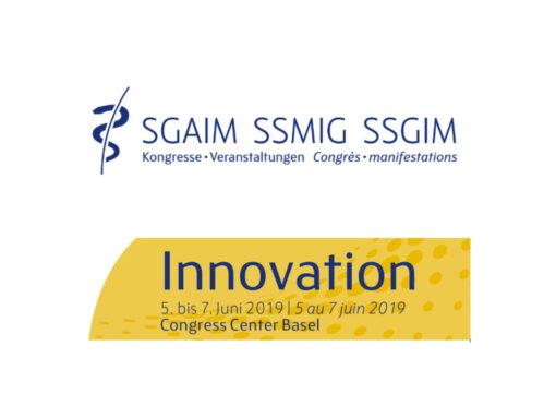 SGAIM Spring Conference 2019