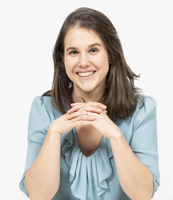 Sarah Zeder