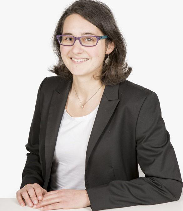 Simone Pregger