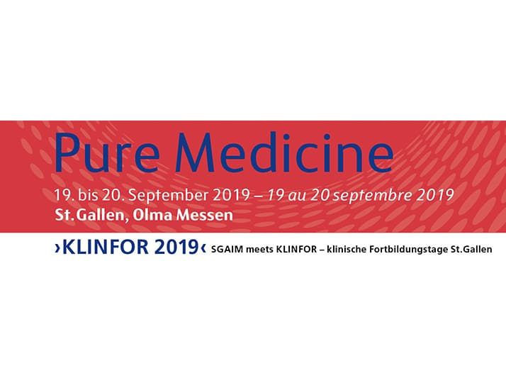 SGAIM Autumn Congress 2019