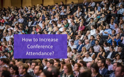 How to Increase Conference Attendance