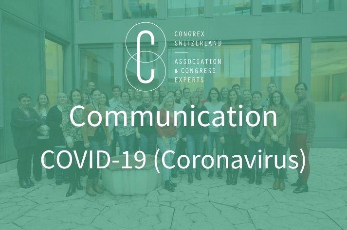 Communication Covid-19