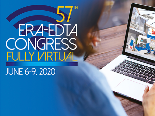 ERA-EDTA Virtual Exhibition 2020
