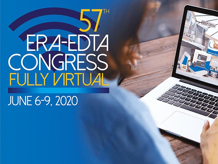 ERA-EDTA Virtual 2020